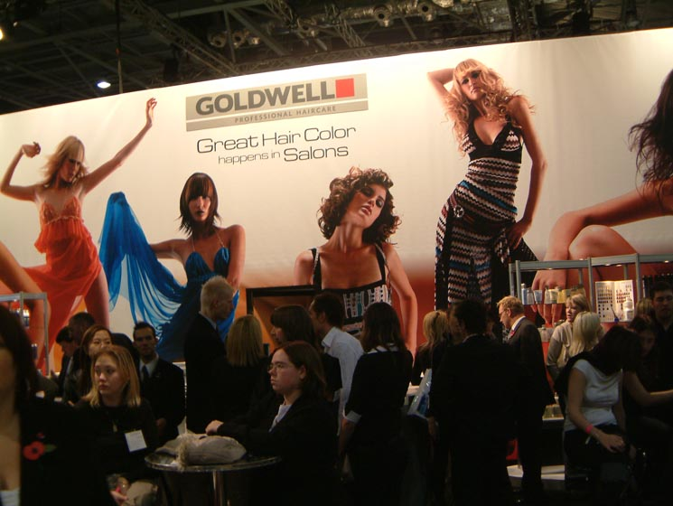 Backdrops - Print, Exhibit, Brand, Wrap, Display- Pyramid