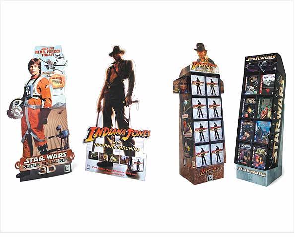 Cardboard Displays Retail Displays Cardboard Engineering Pos Displays Inspiration Cardboard Display Stands Uk