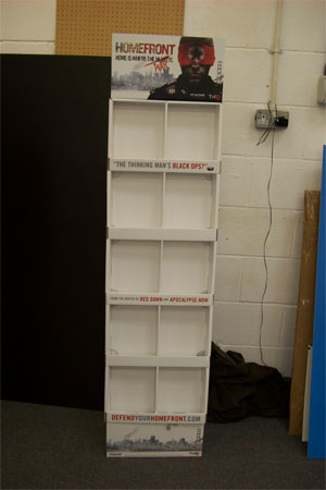 DVD Display Stands CD Display Stands Games Display Stands Display Inspiration Cardboard Display Stands Uk